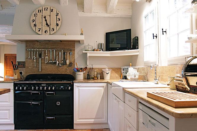 photo cuisine et moderne d co photo of cuisine moderne familiale fokhus com