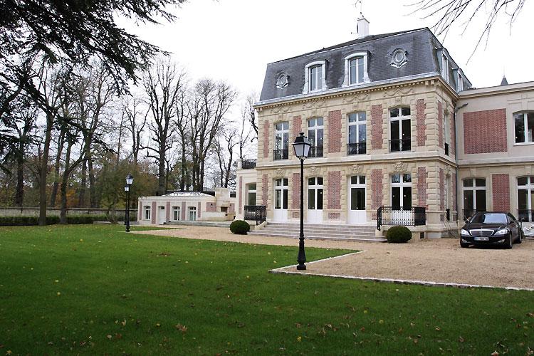 Maison Bourgeoise C0459 Mires Paris