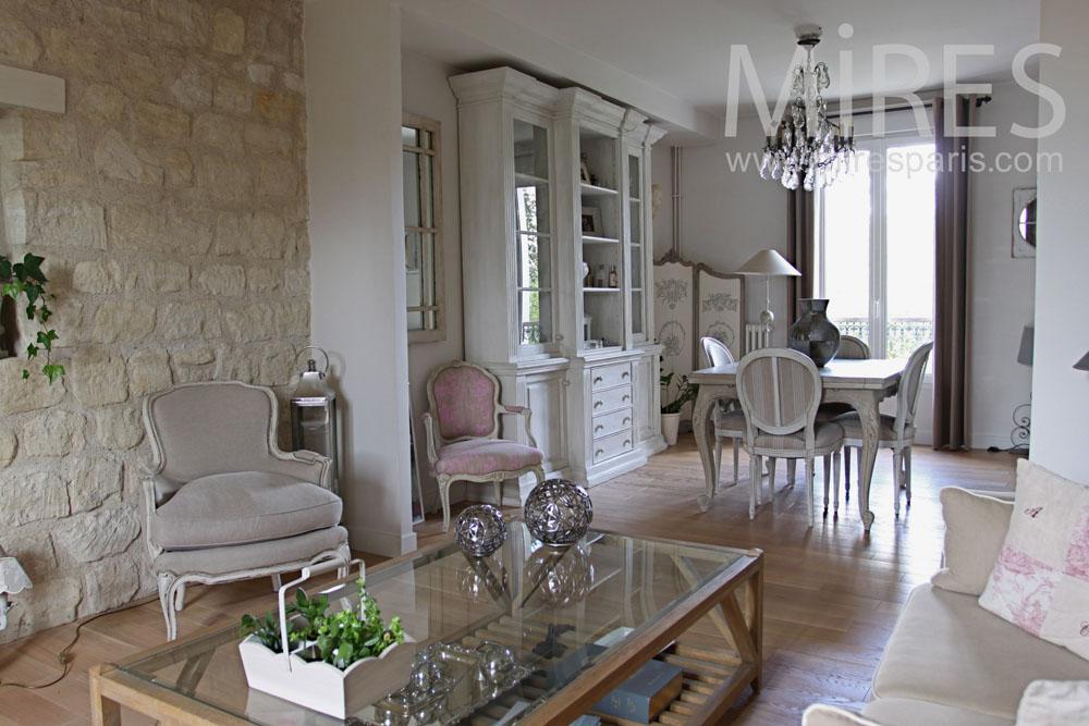 Pavillon Dco Chic C0763 Mires Paris