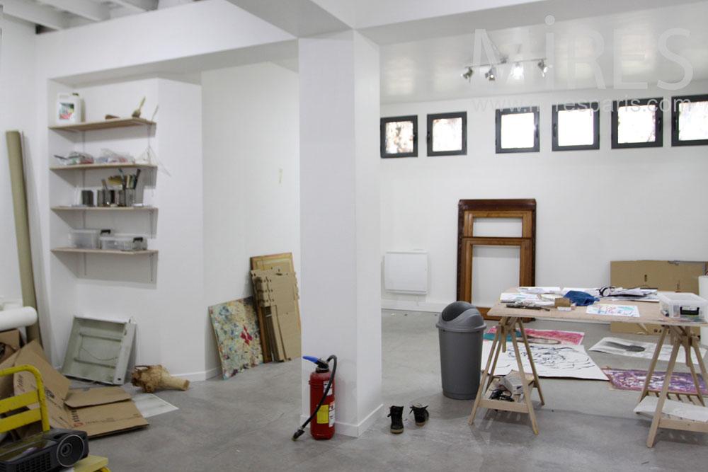 bureau d artiste c1297
