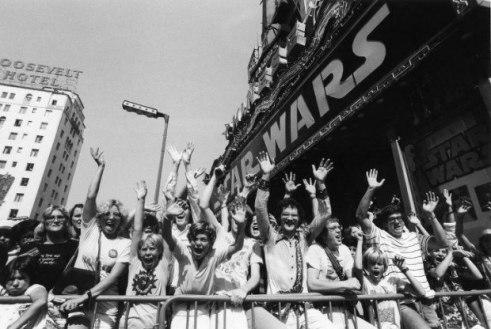 «Звёздные войны»: добро пожаловать в 1977 год 7