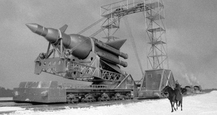 Космонавты до Гагарина. Разоблачение мифа 2