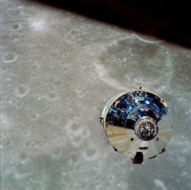 Почему американцы точно были на Луне 25