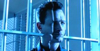 Как снимался «Терминатор2: Судный день» 32