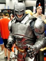 Бэтмен из BatmanvSuperman