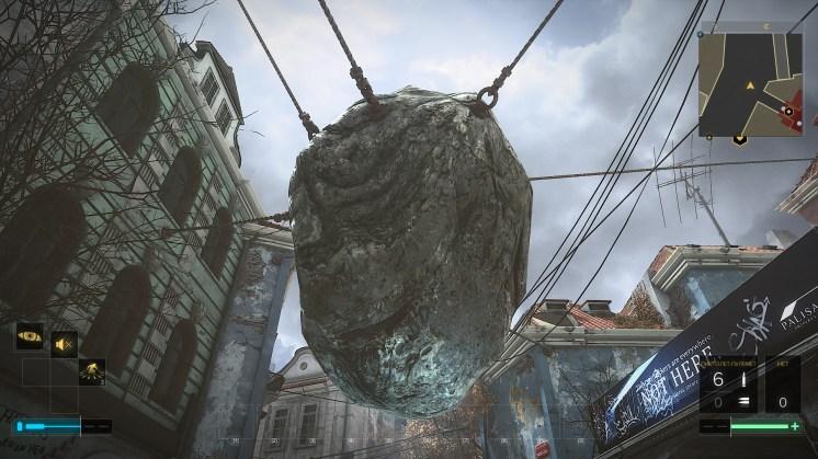 Deus Ex: Mankind Divided. Идеальная антиутопия-предупреждение 5