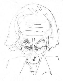 Неизвестный Кир Булычёв: поэт, учёный, художник 12