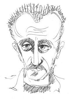 Неизвестный Кир Булычёв: поэт, учёный, художник 14
