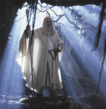 Что Толкин заимствовал из мифов 9
