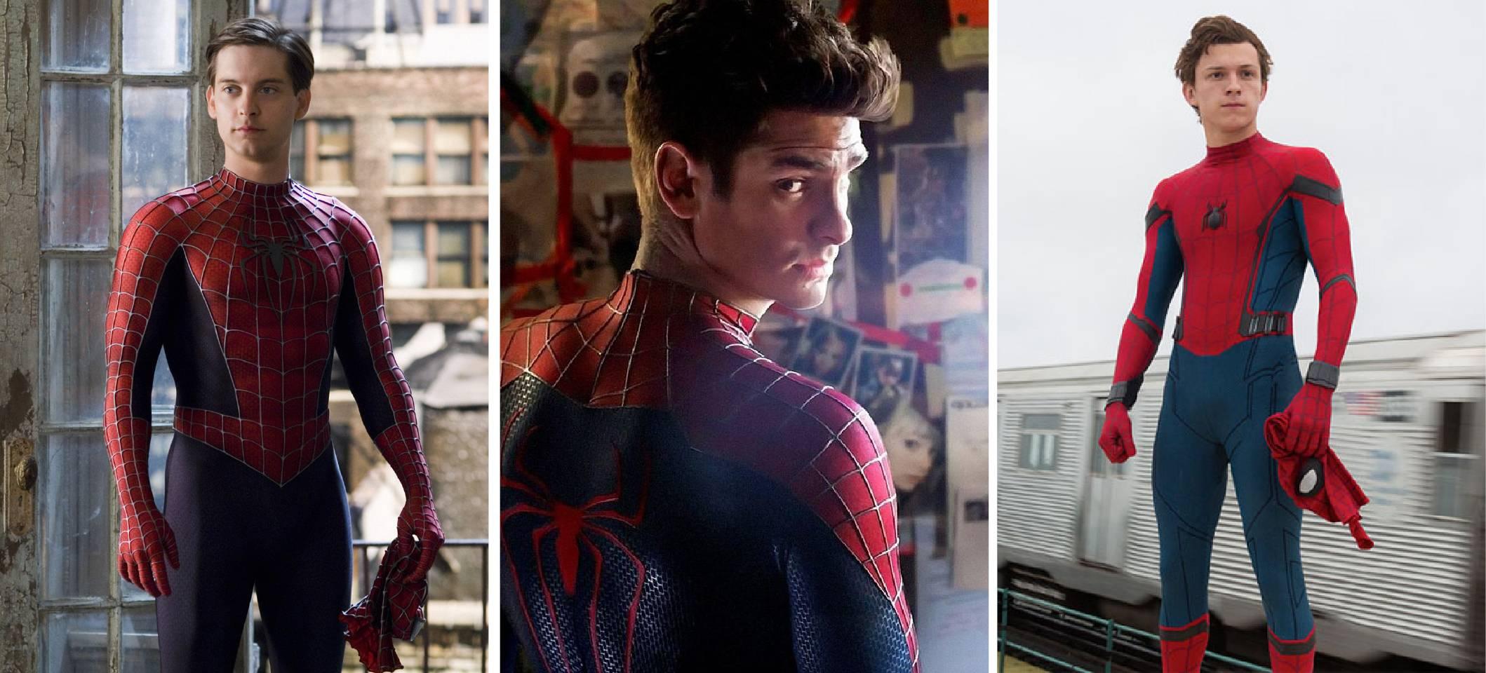 Супергерої