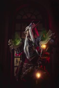 Лор'темар Терон (World of Warcraft)