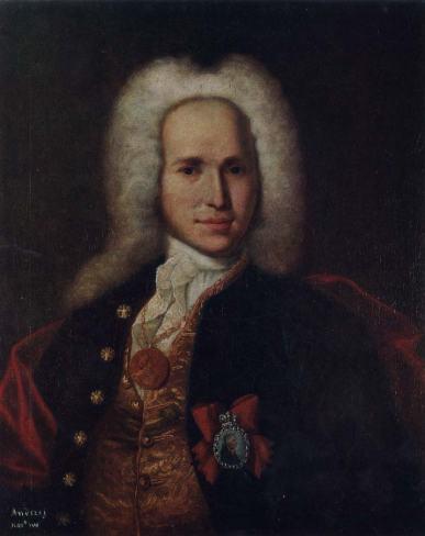 Андрей Нартов