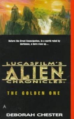 Неизданные книги по Star Wars 25