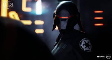 Подробности и тизер Star Wars Jedi: Fallen Order — одиночной сюжетной игры 5