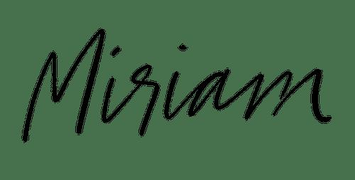 Welcome - Miriam Kirmayer | Therapist and Friendship Expert
