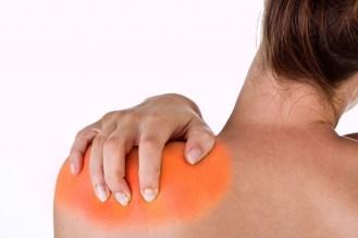 Shoulder pain1