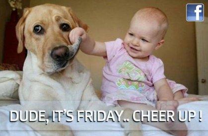 Its Friday2