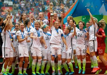 USA Womens soccer