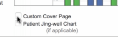 custom cover & Jing-well