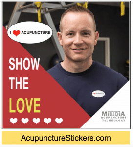 AcupunctureStickers.com