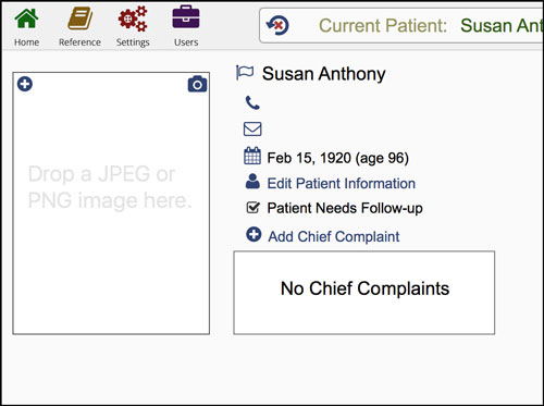 Add Patient Picture Here