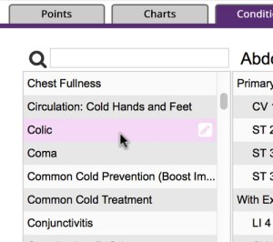 Custom Treatment Protocols in AcuGraph