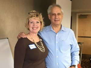 Kimberly Thompson L.Ac. and Dr. Jake Fratkin