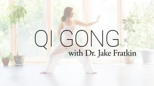 guided qigong for immune support