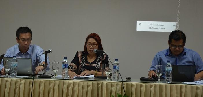 Lokakarya Menyikapi PP No. 61 Kesehatan Reproduksi, Rabu 27 Agustus 2014 (Dokpen KWI)