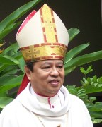 Mgr. Ignatius Suharyo