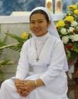 Sr. Angela Siallagan, FCJM