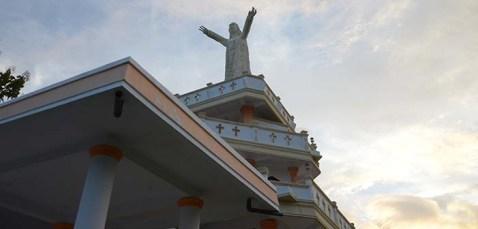 Finduar, pusat perayaan Kristus Raja Semesta Alam di Tanimbar