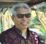 Pastor Fredy Jehadin SVD