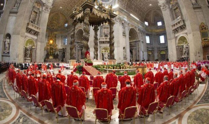 kardinal , ignatius kardinal suharyo , Komsos KWI , KAJ , KWI , Konferensi Waligereja Indonesia
