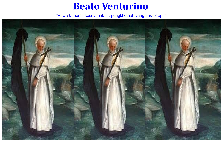 Beato Venturino
