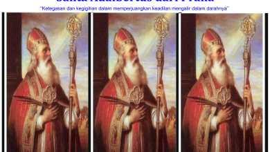 Santo Adalbertus dari Praha / Ilustrasi