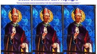 Beato Bonifacio dari Valperga