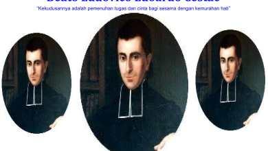 Beato Ludovico Edoardo Cestac