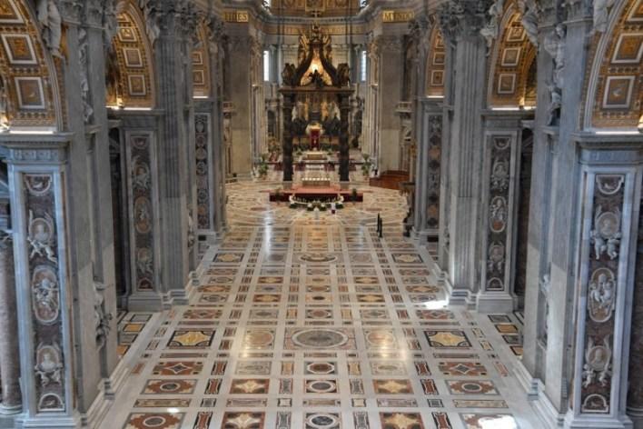 bacaan hari ini, Covid19, gereja katolik, katekese, Komsos KWI, Komsos Ruteng, Konferensi Waligereja Indonesia, Teologi