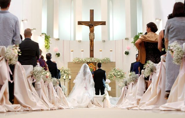 Pernikahan Katolik, Menikah Pada Masa Prapaskah Dan Masa Adven, Masa Prapaskah, Masa Adven, Komsos KWI, Konferensi Waligereja Indonesia, KWI, Lawan Covid-19, Umat Katolik, Yesus Juruselamat, katekese