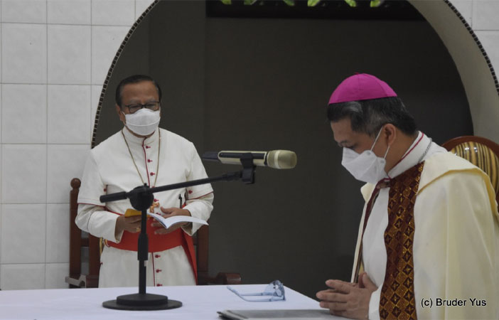 Uskup Sibolga, Keuskupan Sibolga, Komsos Sibolga, Komsos KWI, Katekese, Konferensi Waligereja Indonesia