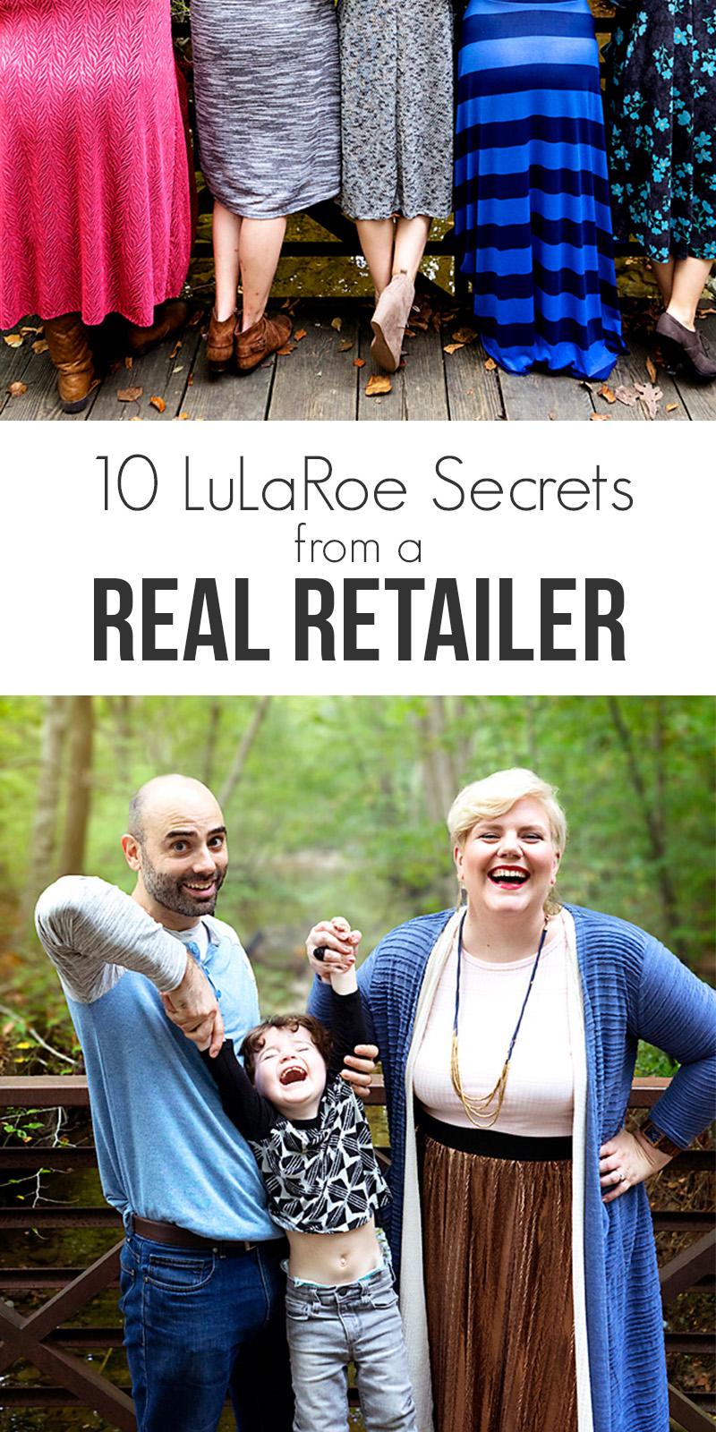 10 Things This LuLaRoe Retailer Wish You Knew