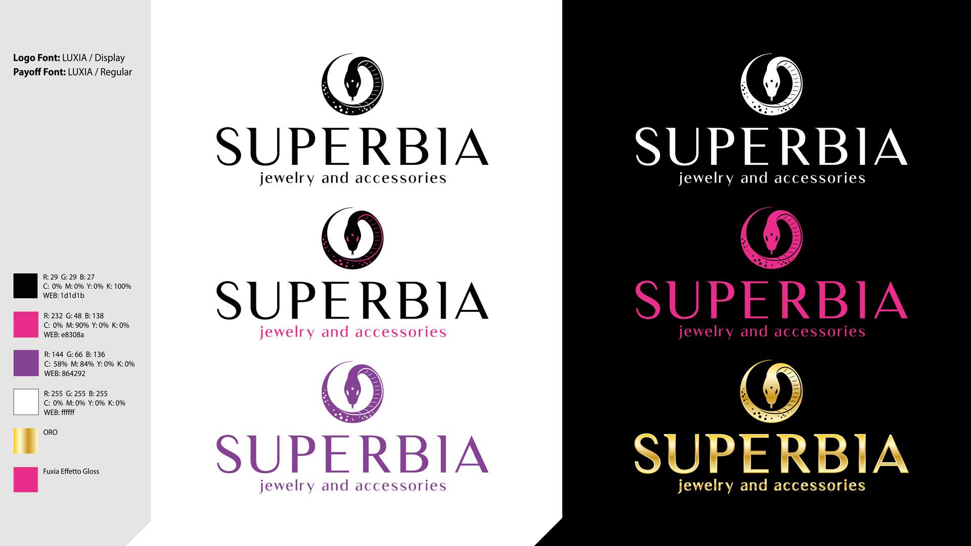 Superbia logotipo 00