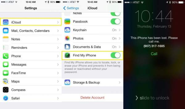 Every iPhone user with iOS 10 must follow these Security ...