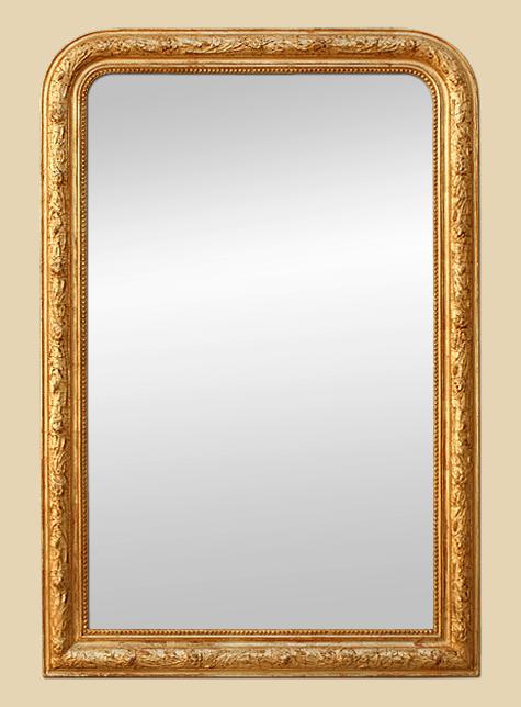 Grand Miroir Moderne Beau Miroir Mural Pour D Coration D