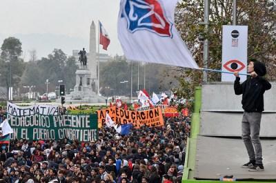 I Love Chile News via Flickr