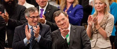Exeunt Flaherty