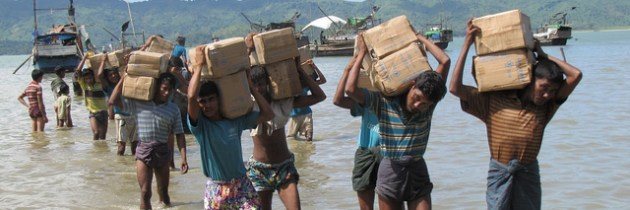 Repressed and Stateless: The Rohingya in Myanmar