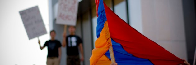 """We continue to bleed red, blue, and orange:"" The costs of the denial of the Armenian Genocide"
