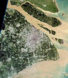 Shanghai_Landsat-7_2005-08-15
